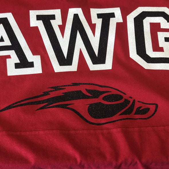 AquaHawgs Game Day Jersey