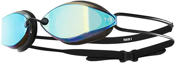 Goggles with Mirrored Lenses Perfect for Outdoors