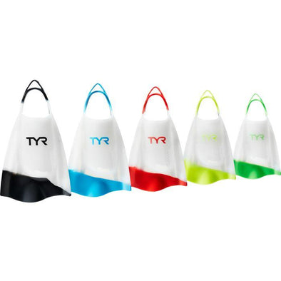 Train Smart with Hydroblade Fins
