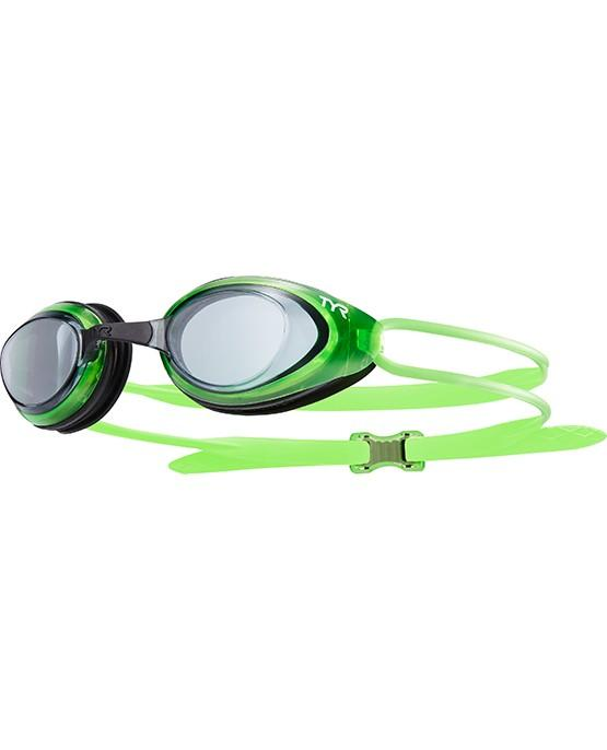 Black Hawk Racing Goggles for Swimmers