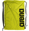 Yellow Swim Mesh Bag for Swim Gear