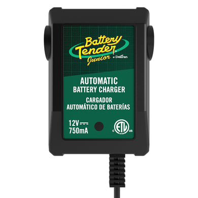 Battery Tender® Junior 12V, 750mA