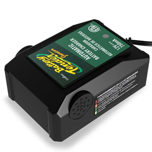 Battery Tender® Junior 12V, 750mA Battery Charger