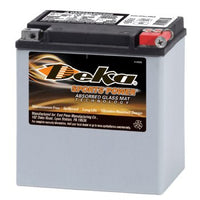 ETX30L Deka Power Sports Battery