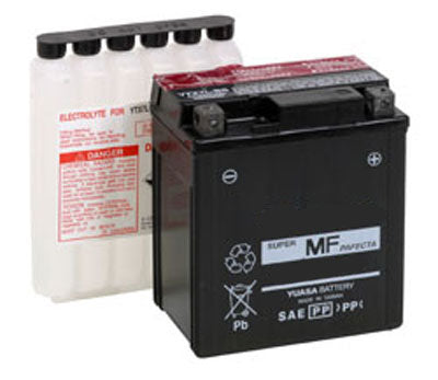 7L-BS Motorcycle Battery