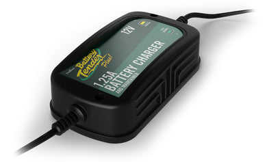 Battery Tender® 12V, 1.25A High Efficiency Battery Charger