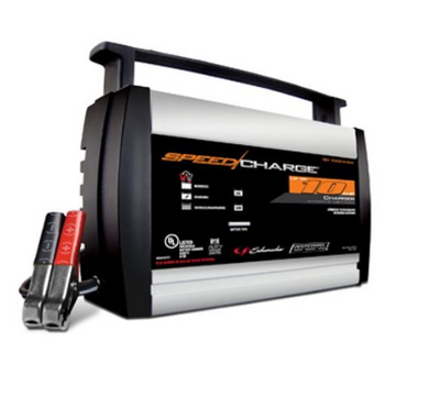 SC-1000A 2/6/10A 12V SpeedCharge Battery Charger