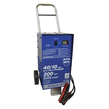 US18 6/12 Volt Battery Charger