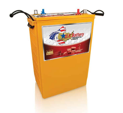 USAGM L16 6V AGM Battery