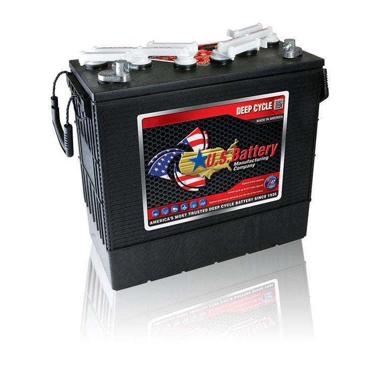 US185E XC2 12V Deep Cycle Battery