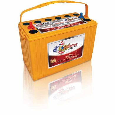USAGM 31 12V Sealed AGM Battery