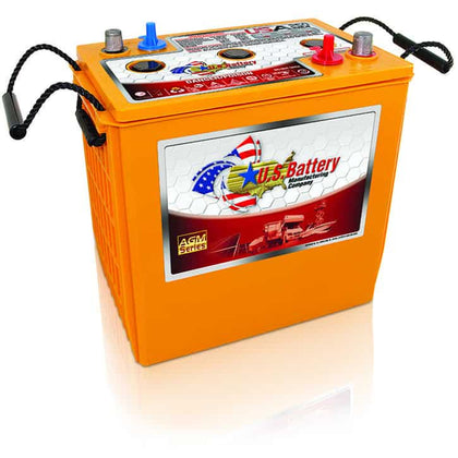 USAGM 250 6V GC2 AGM Battery