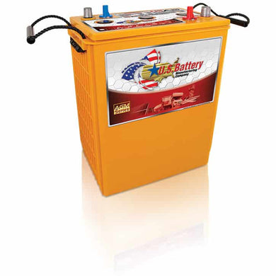 USAGM 305 6V AGM Battery