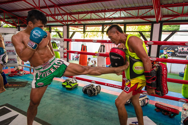 YOKKAO Muay Thai Black Friday is Here!