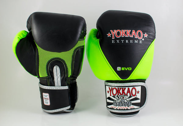 YOKKAO EXTREME innovative collection: a limited edition!