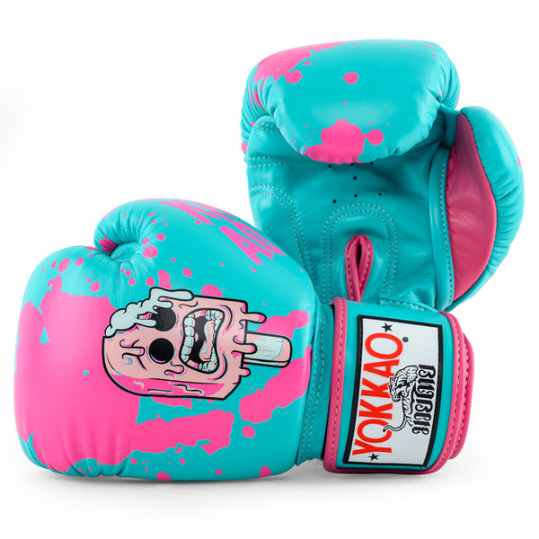 High Scream Boxing Gloves