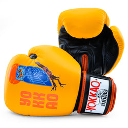 Nightwalker Boxing Gloves