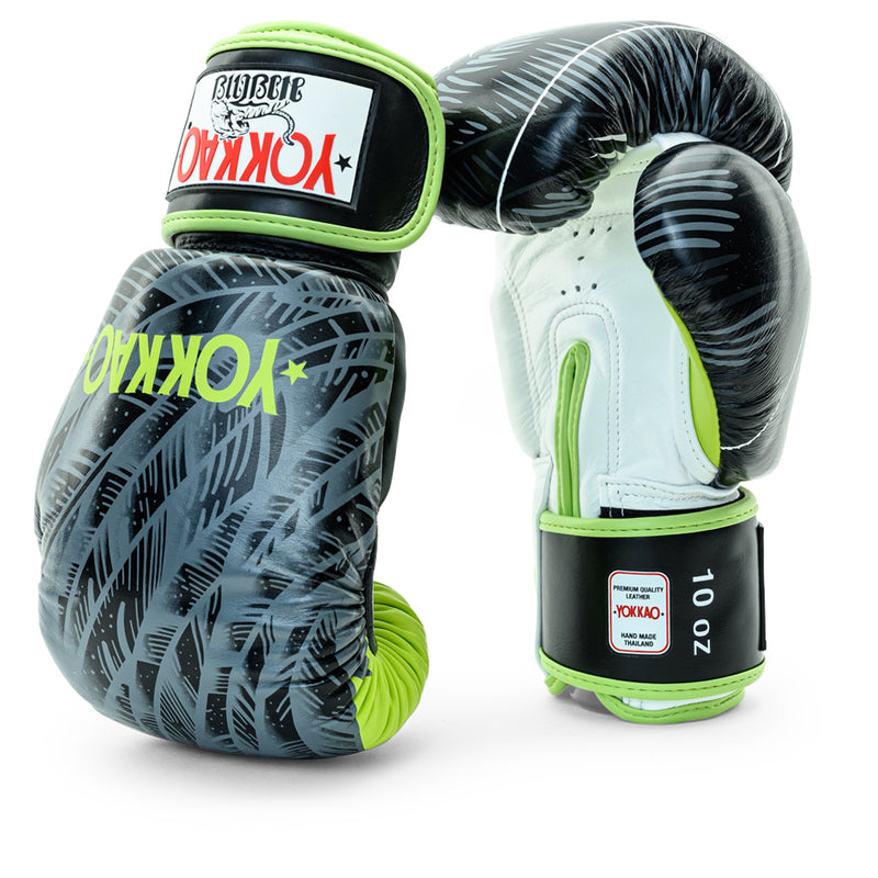 Streamline Boxing Gloves