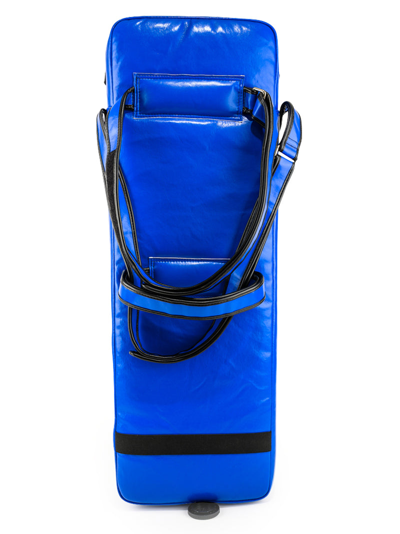 Quad Low Kick Blue