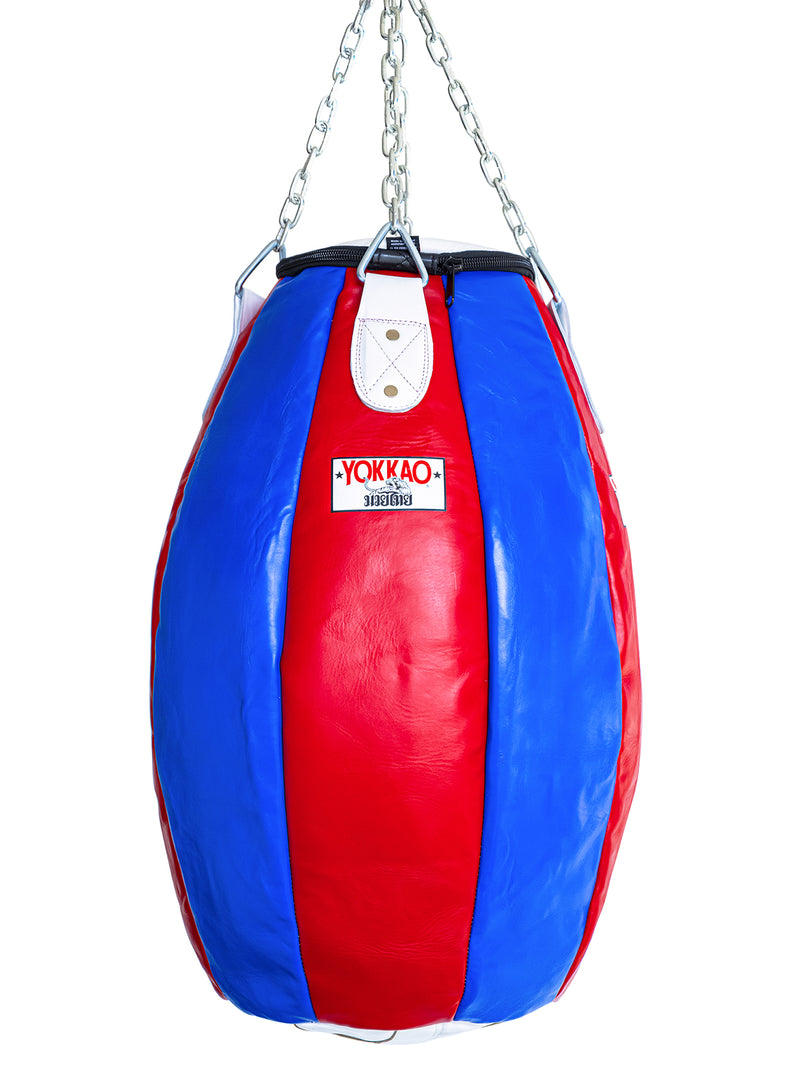 YOKKAO Tear Drop Heavy Bag Thai Flag