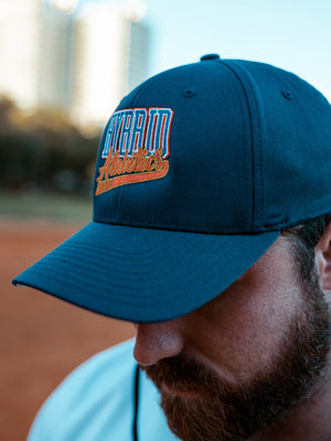 Hybrid Athletics Baseball Hat