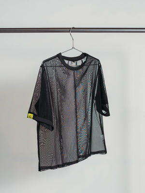 SC Collection Mesh Tee