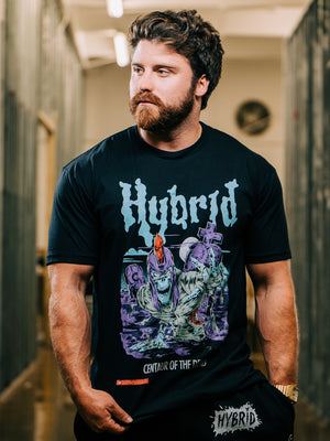 Hybrid Centaur Of The Dead T-Shirt