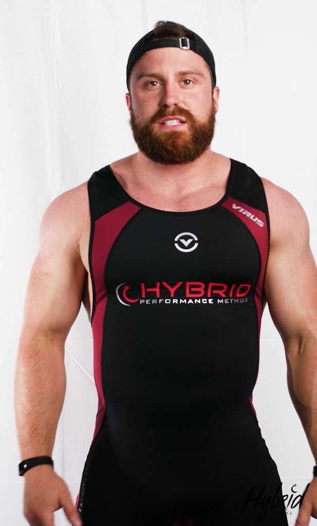 Hybrid Performance Method Singlet