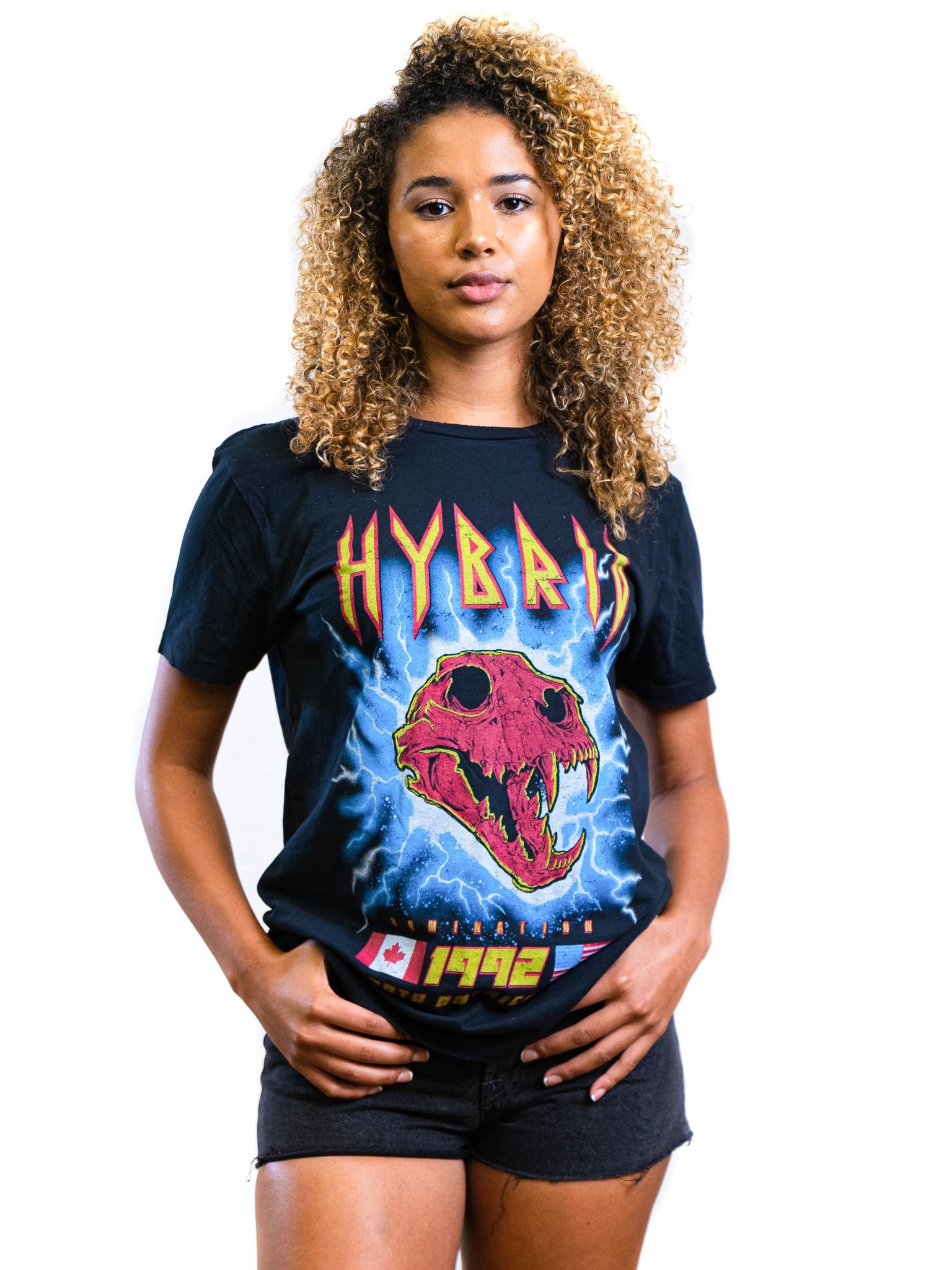 Hybrid North American Tour T-Shirt