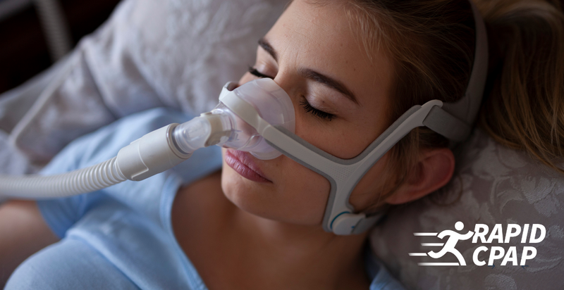Philips Respironics Resmed Fisher & Paykel CPAP/BiPAP Full Face and Nasal Masks and Supplies Free and Fast Shipping