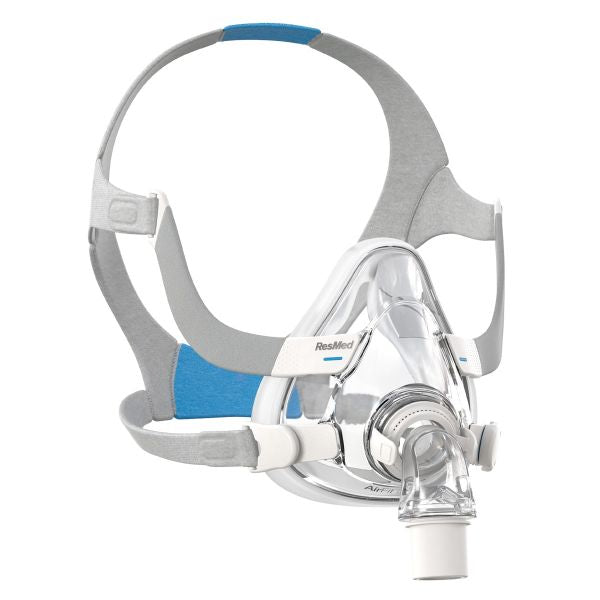 AirFit F20 Full Face CPAP Mask System by Resmed