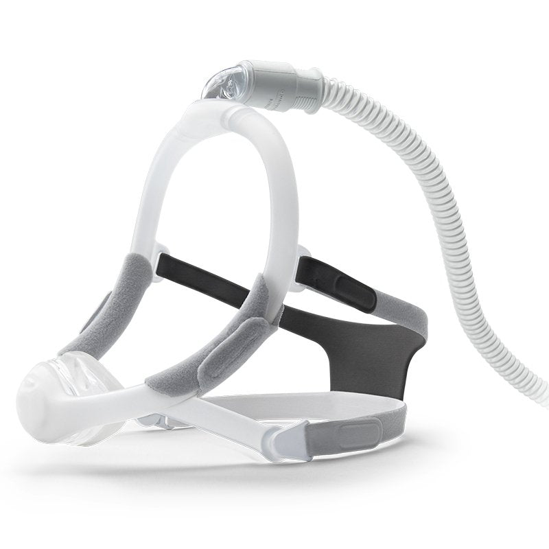 DreamWisp Nasal CPAP Mask System Fit Pack