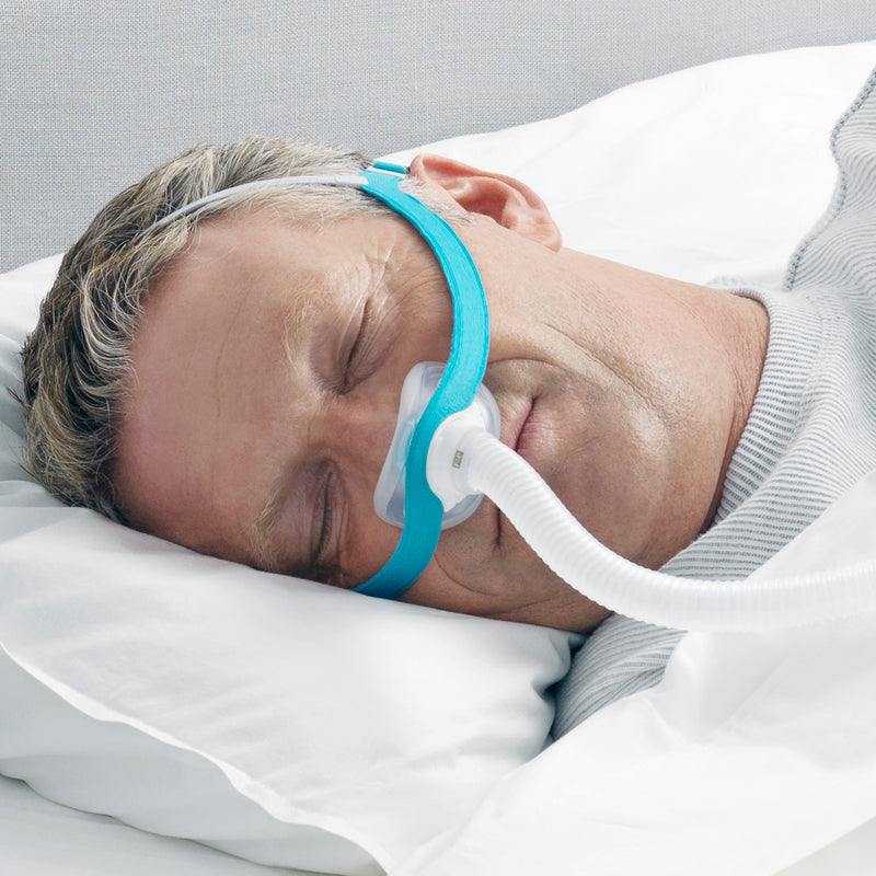 Evora Nasal CPAP Mask Fit Pack by Fisher and Paykel