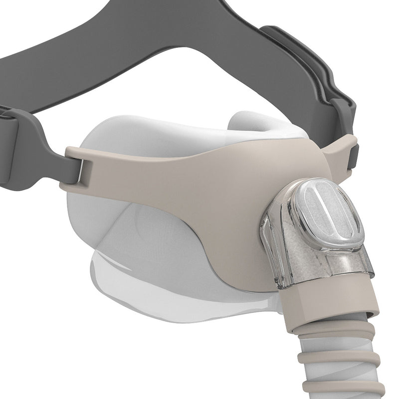 Fisher & Paykel Pilairo Q Nasal Pillow CPAP Mask with Headgear