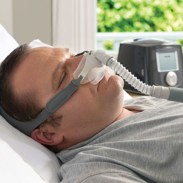 Pilairo Q Nasal Pillow CPAP Mask System by Fisher and Paykel