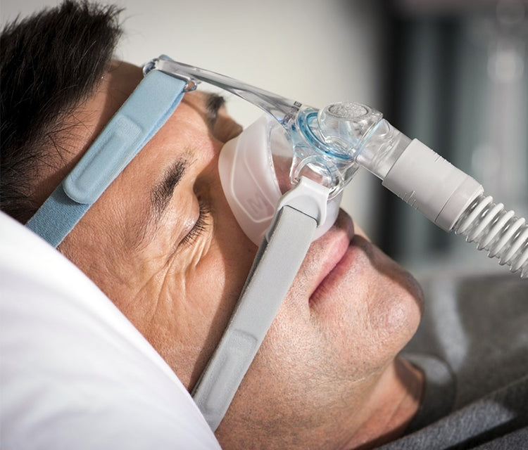 Eson 2 Nasal CPAP Mask System by Fisher and Paykel