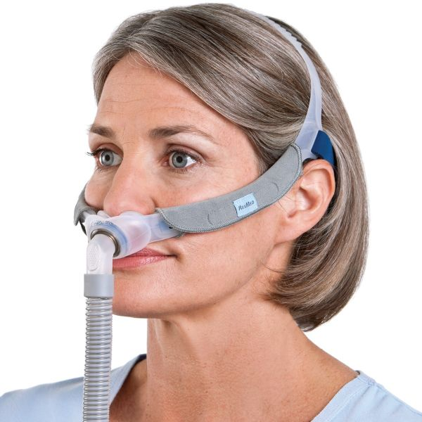 Swift FX Nasal Pillows CPAP Mask Fit Pack