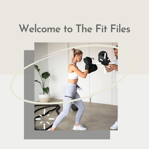 fitsquirrel blog, the fit files, fitness blog