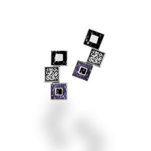 Load image into Gallery viewer, Equator Earrings