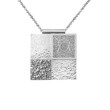 Load image into Gallery viewer, The Creator's Box Necklace