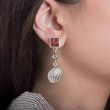 Load image into Gallery viewer, Shoreline Earrings