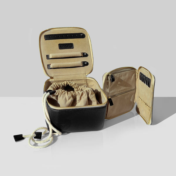 Akeela Travel Jewelry Box Set
