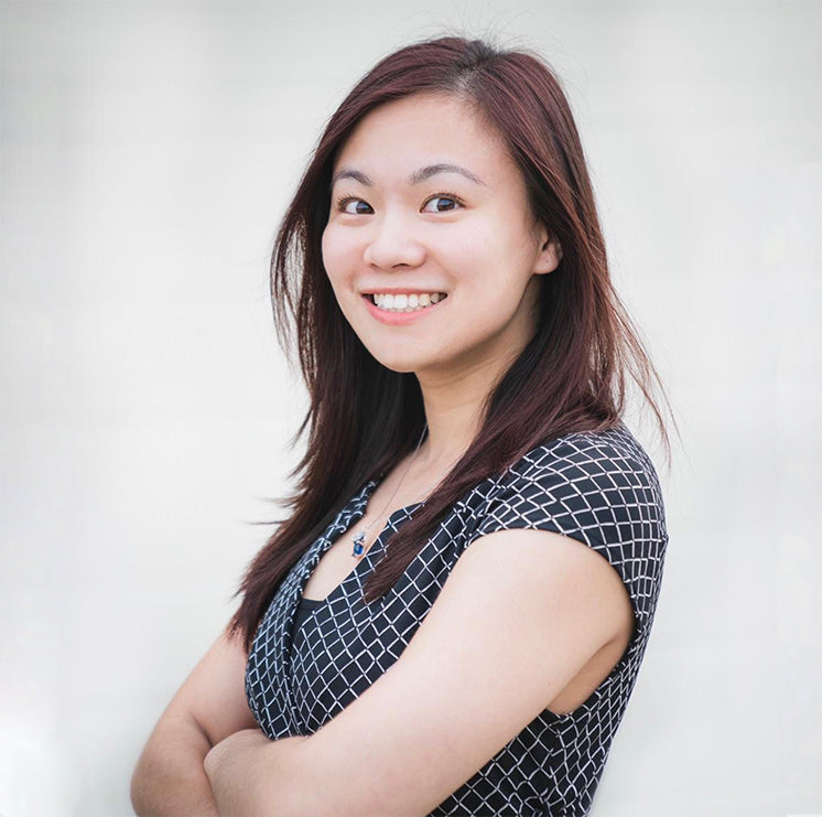 Dr. Grace Truong, OD