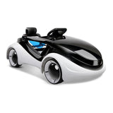 Kid's Electric Ride on Car Sport iRobot Audi Style - White