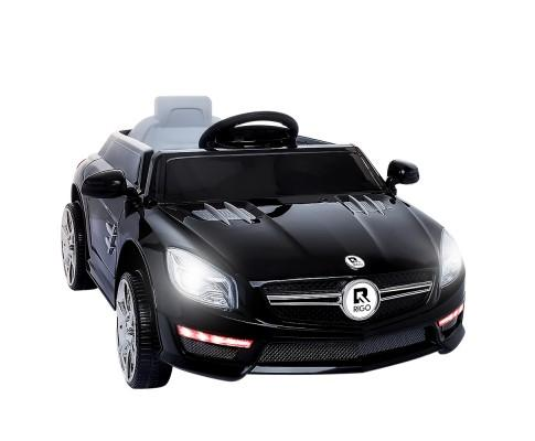 Kids Electric Mercedes Benz SL63 AMG Inspired Ride On Car - Black