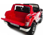 Ford Ranger 2-Seater Jeep Licensed Kids Electric Ride On - Pink, Red Or Black