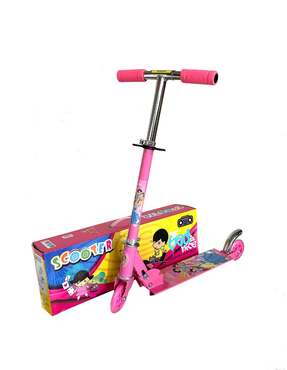 Princess Disney Scooter