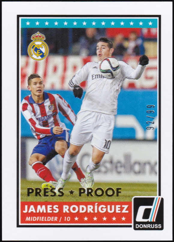 2015 2015-16 Panini Select Ultimate Team Red//199 #3 Gary Cahill England Rookie