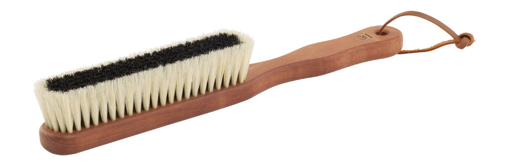 Cashmere Brush Oiled Beechwood