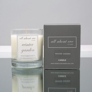 Winter Garden Scented Candle